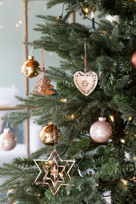 03-copper-and-rose-gold-ornaments-for-decorating-a-christmas-tree