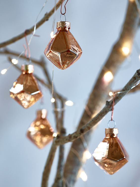 08-vintage-copper-geometric-ornaments