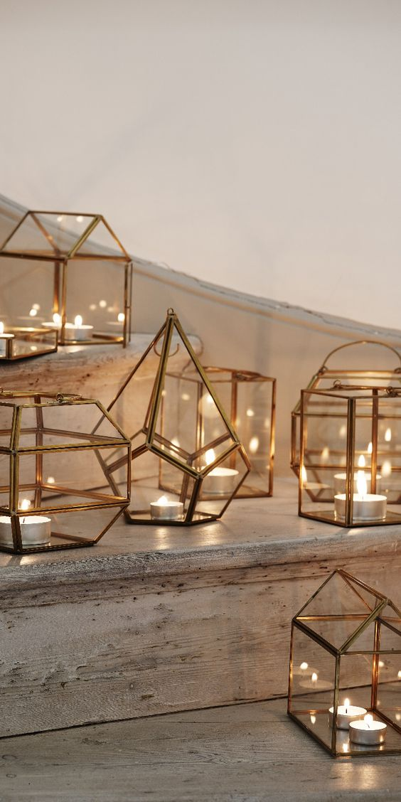 23-copper-geometric-candle-lanterns