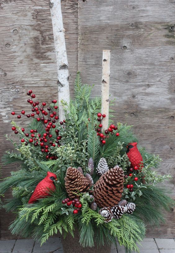 12-winter-urn-arrangement-with-pinecones-red-berries-and-cardinals