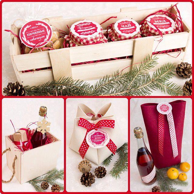 Идеи для подарков в компании 472