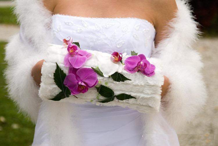 муфта для невесты