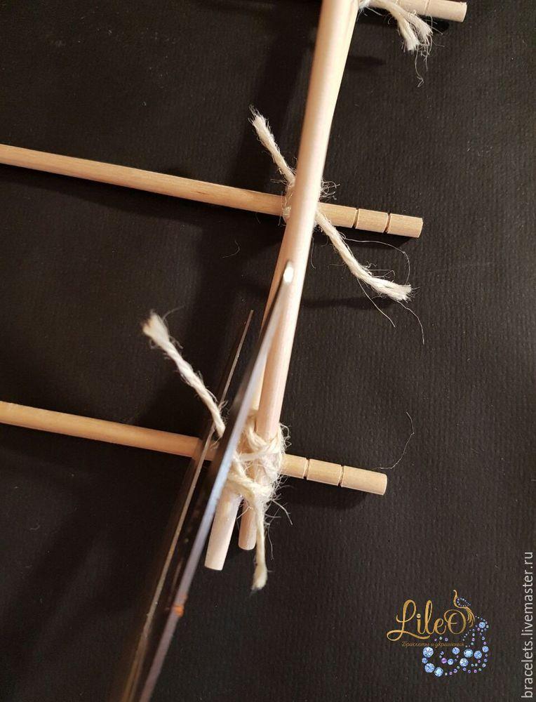 Подставка для палочек своими руками 118