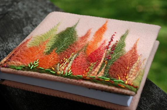 Текстильные картины от indras ideas