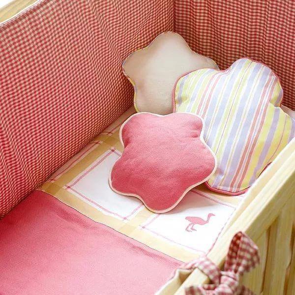 Детские декоративные подушки своими руками фото