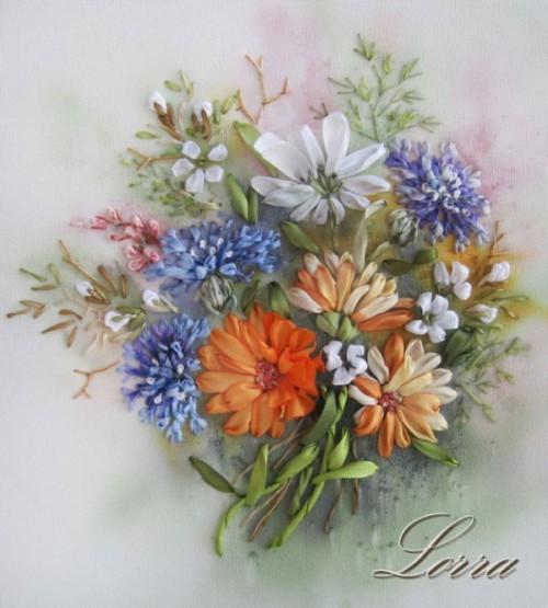 картины своими руками Лора Коровина -05