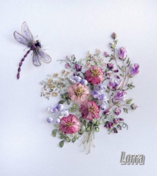 картины своими руками Лора Коровина -06