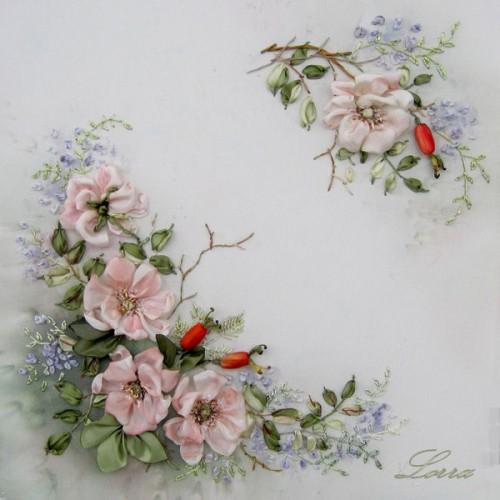 картины своими руками Лора Коровина -11