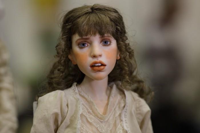 куклы Михаил Зайков - 03