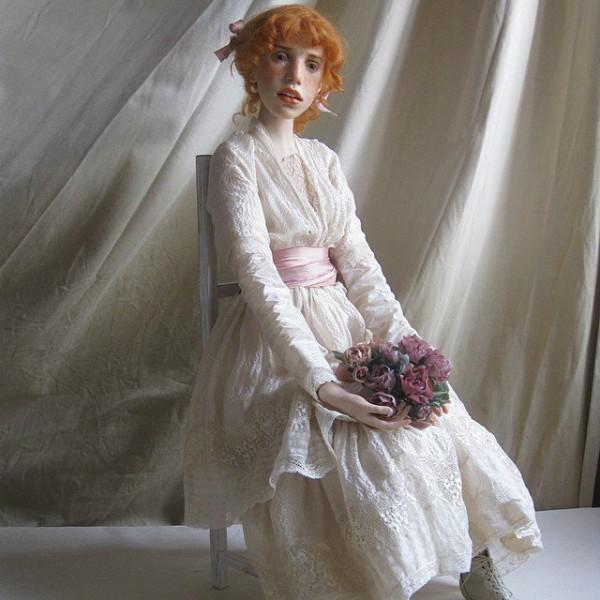 куклы Михаил Зайков - 07