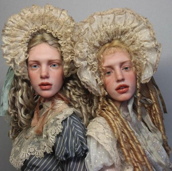 куклы Михаил Зайков - 08