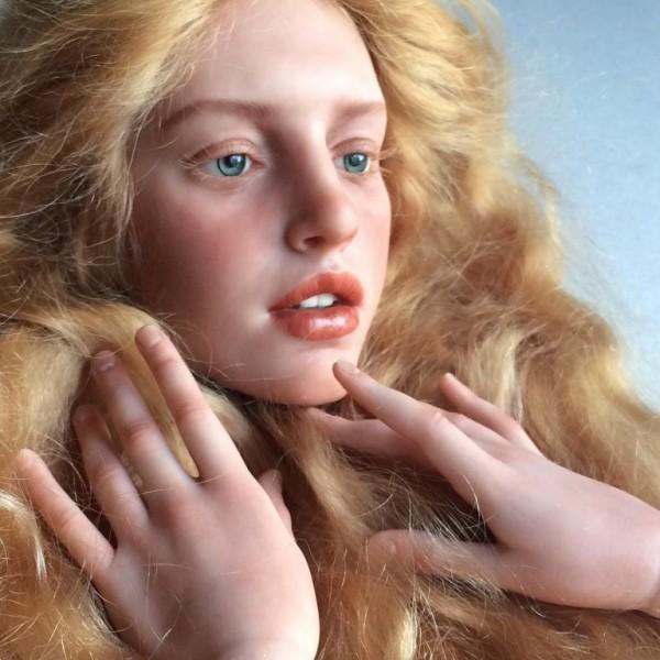куклы Михаил Зайков - 09