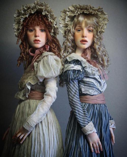 куклы Михаил Зайков - 12