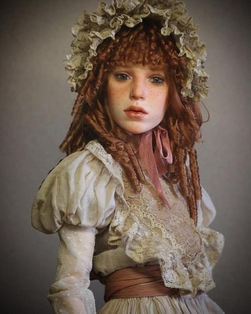 куклы Михаил Зайков - 13