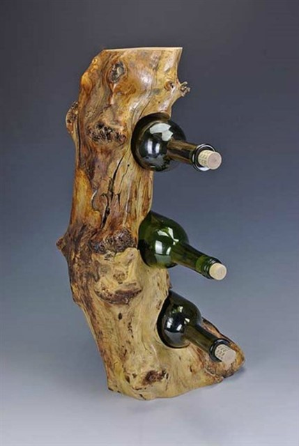Мебель и аксессуары из дерева-10