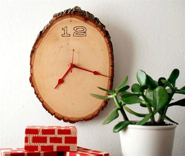 Мебель и аксессуары из дерева-3
