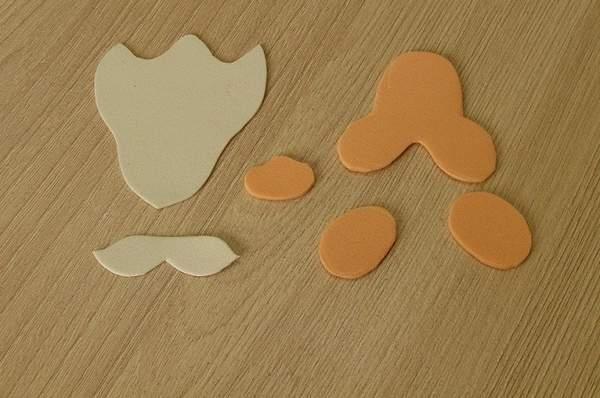 дизайн новогодних игрушек своими руками, фото 6
