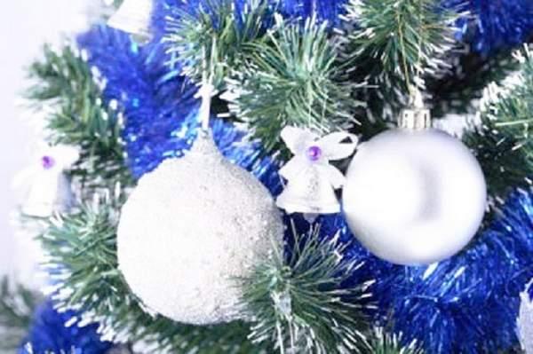 новогодние игрушки своими руками, фото 44