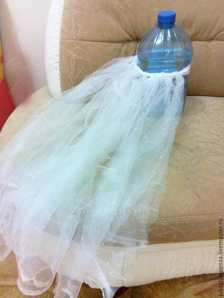 ту-ту юбка