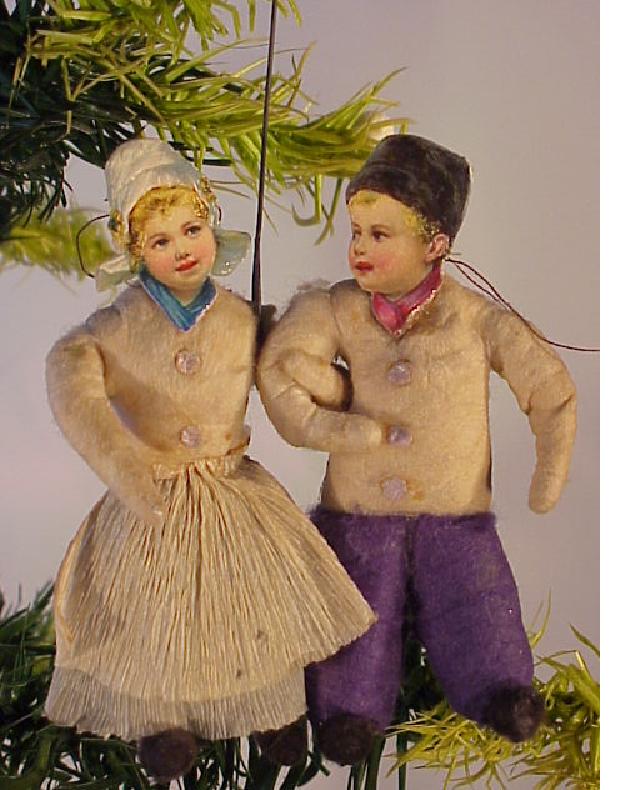 Бабушкино наследство для лесной красавицы: история елочной игрушки в России