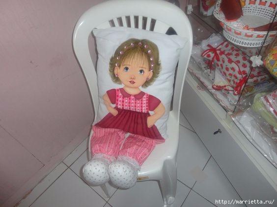 Детские подушки-куклы с росписью акриловыми красками (5) (564x423, 99Kb)