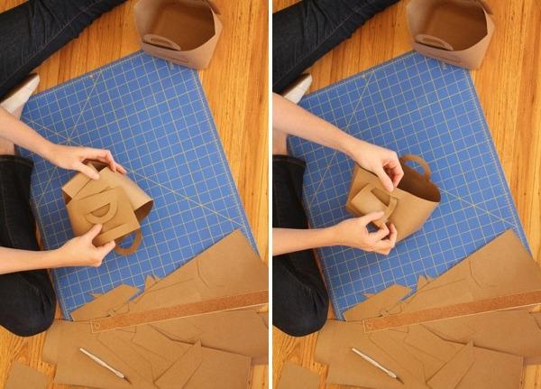 На природу: корзинки, сумки иковрики дляпикника своими руками