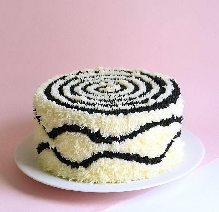 Яркие торты Alana Jones-Mann
