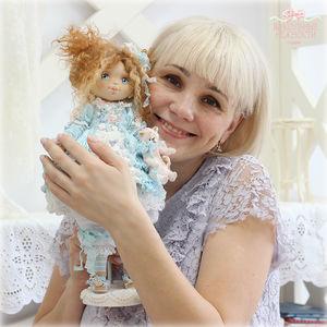 Кукольные нежноÑти от Ðриши