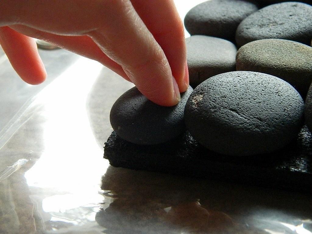 Коврики дляванной своими руками: 8 идей синструкциями