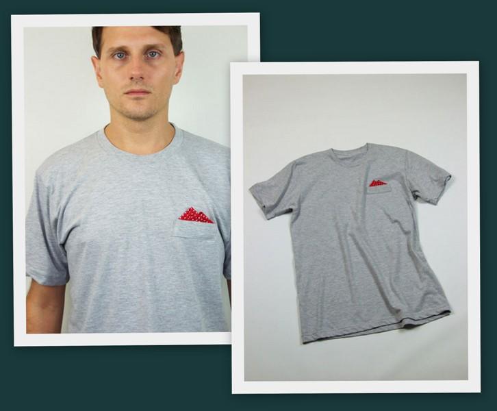 футболка для денди
