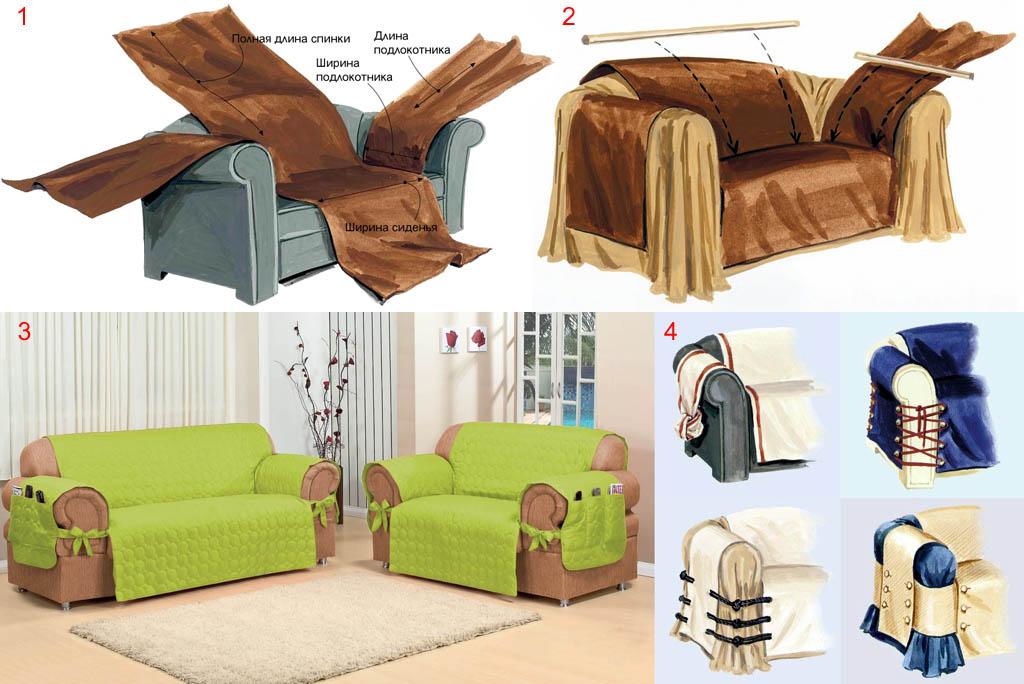 как обновить подлокотники у дивана фото каждым